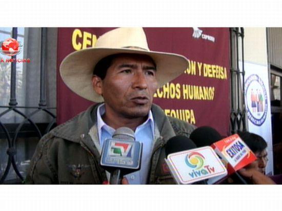 Перу убер аллес: мэром южноамериканского города стал Гитлер