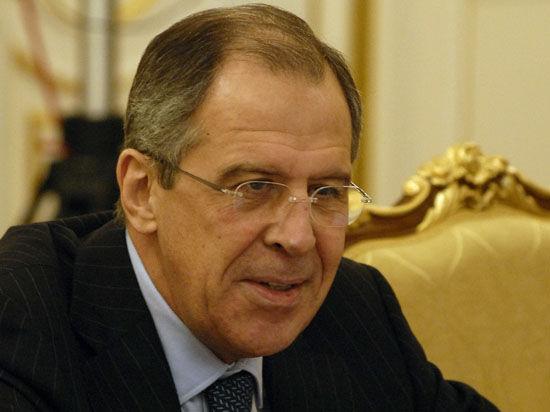 Лавров о санкциях – в интервью Bloomberg: «Россия не будет сдаваться, могу заверить»