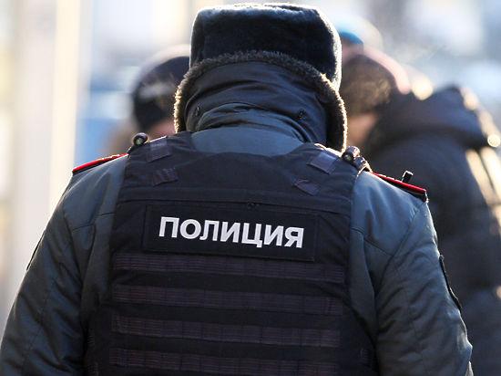 Трансвестит и двое мужчин убиты в новой Москве