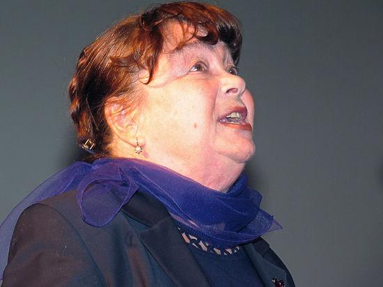 Нина Дорошина: одна за всех