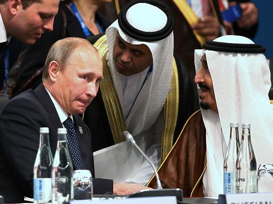 Саммит G20: Путин вошел в клетку со львами