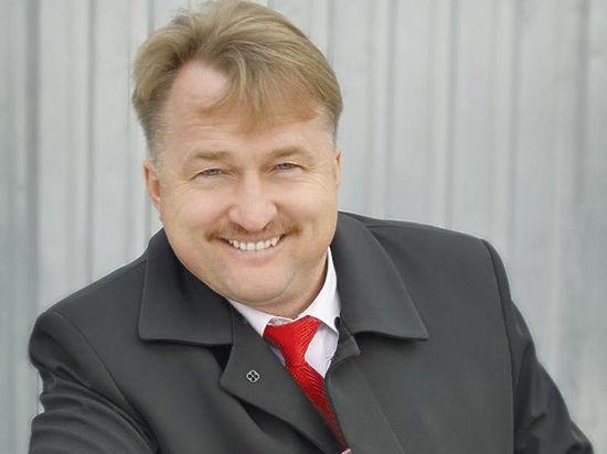 Орловский губернатор выступает в боях без правил