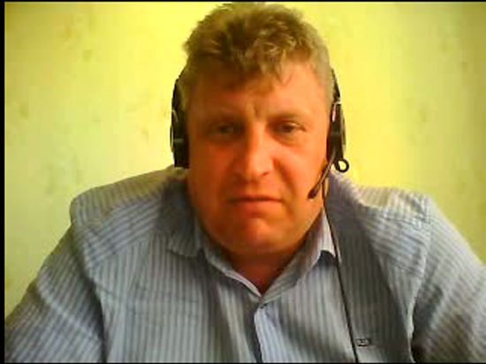 Лидер луганского сопротивления: «Нас не видно, но мы есть!»