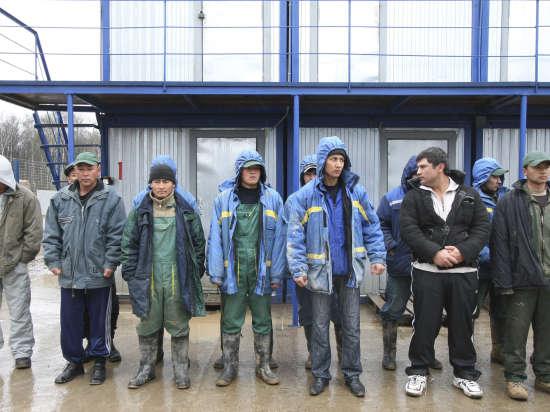 Прокуроры выявили 100 тысяч должностных нарушений, связанных с миграцией