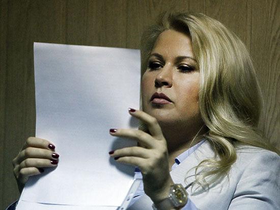 В главной военной прокуратуре опровергли факт возбуждения нового дела против Васильевой