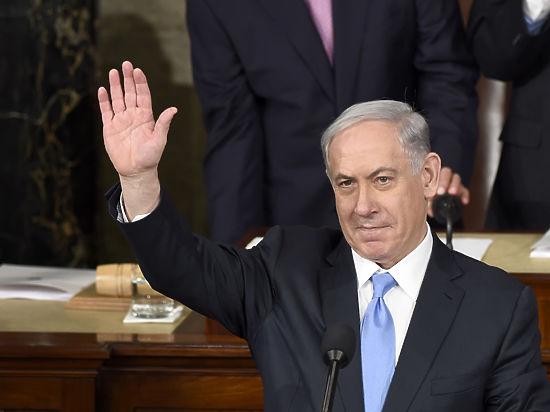 Речь Нетаньяху в Конгрессе США наложила новые тяготы на президента Обаму