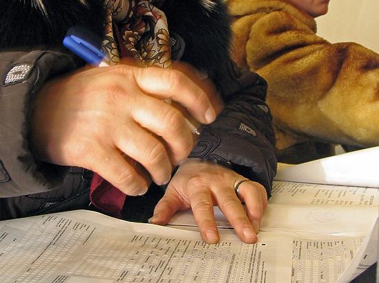 О втором гражданстве можно будет сообщить через представителя