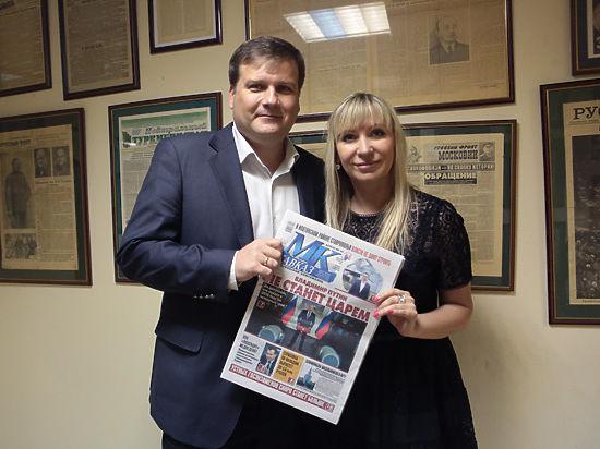 Журналисты СКФО назвали «МК – Кавказ» одной из лучших газет региона