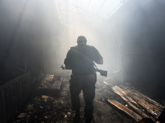 Натовский саммит и украинский конфликт