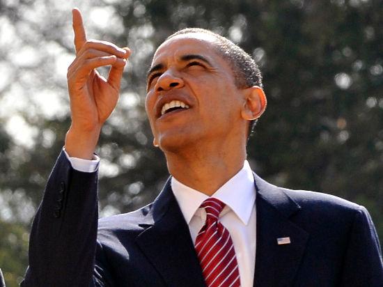 Обаму обвинили в незнании Библии