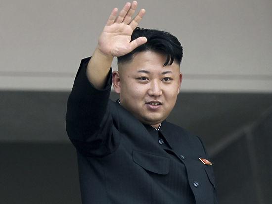 Северная Корея под наблюдением Ким Чен Ына запустила семь ракет
