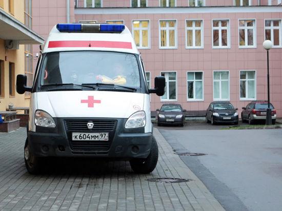 Женщина, укравшая младенца из больницы, могла уехать из Подмосковья