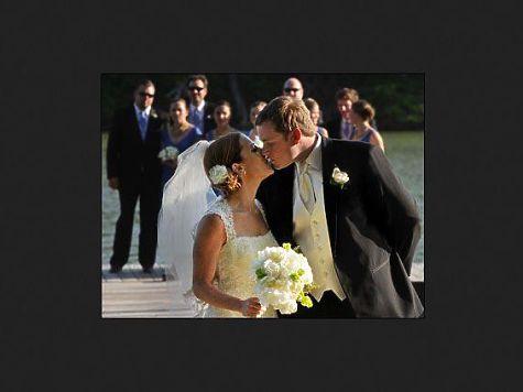 Psaki wedding