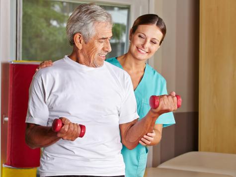 Реабилитация и восстановление после инсульта в домашних 23