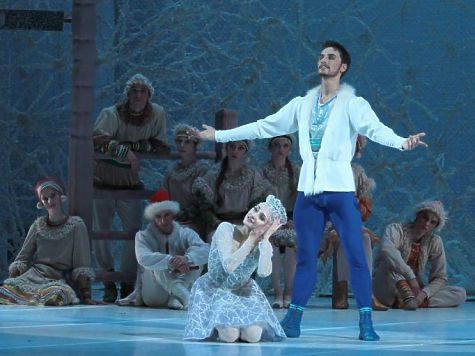 Музыка чайковского к спектаклю снегурочка реферат 6560