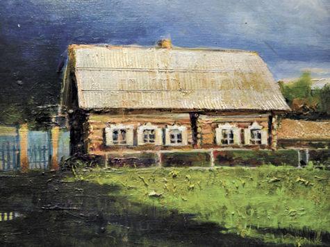 дом родной знакомый с детства кто написал