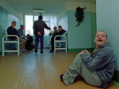 гей зона и тюрьма москве