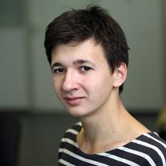 Дмитрий Каторжнов