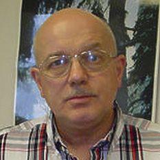 Илья Бараникас
