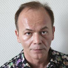 Вадим Поэгли