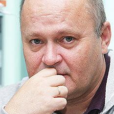 Станислав  Белобородов