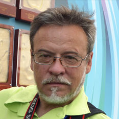 Геннадий Черкасов