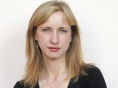 Дарья Федотова