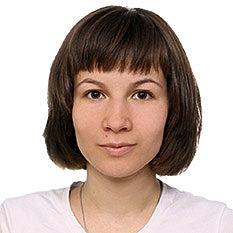 Дарья Ююкина