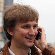 Блог Станислава Кучера