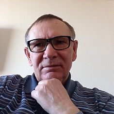 Блог Николая Травкина