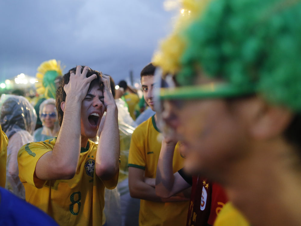Предпочтение секса в бразилии