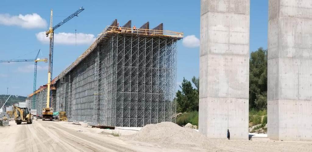 Руслан Байсаров реализует один из крупнейших железнодорожных проектов в Европе