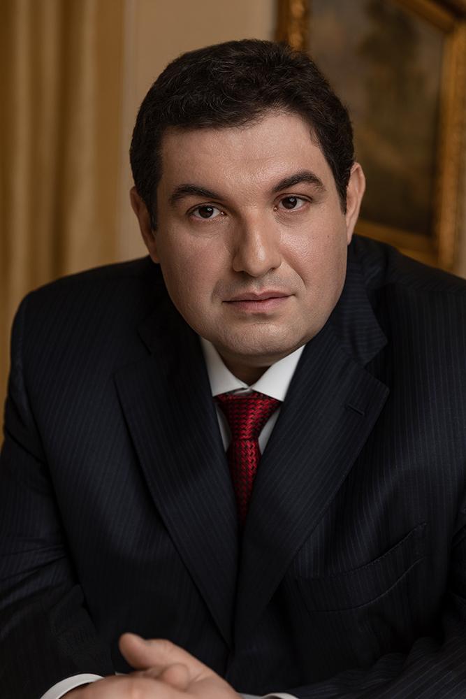 «Начальник транспортного цеха»: биография Дениса Кацыва